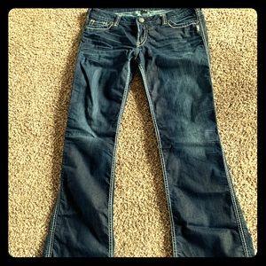 Silvers Frances Jeans